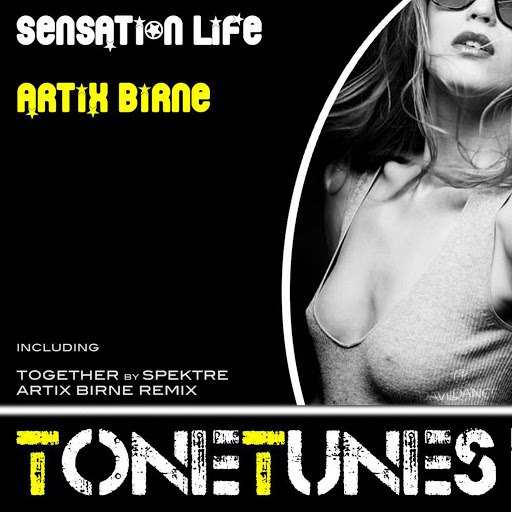 Spektre альбом Sensation Life
