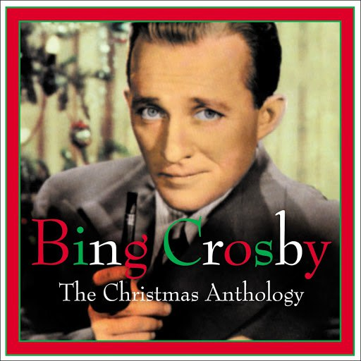 Bing Crosby альбом Christmas Anthology 1942-1955