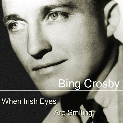 Bing Crosby альбом When Irish Eyes Are Smiling