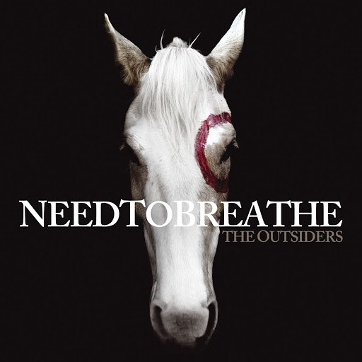 Needtobreathe альбом The Outsiders