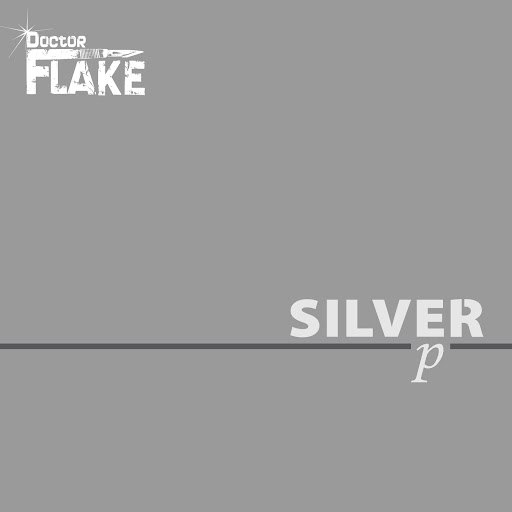 Doctor Flake альбом Silver (feat. Vale Poher, Christine Ott)