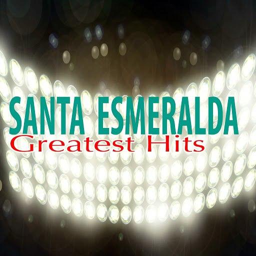 Santa Esmeralda альбом Greatest Hits
