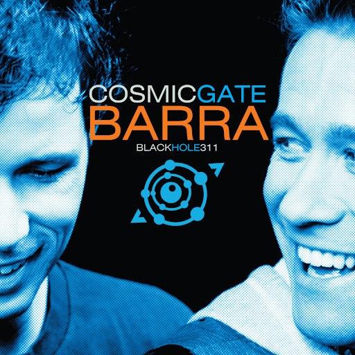 Cosmic Gate альбом Barra