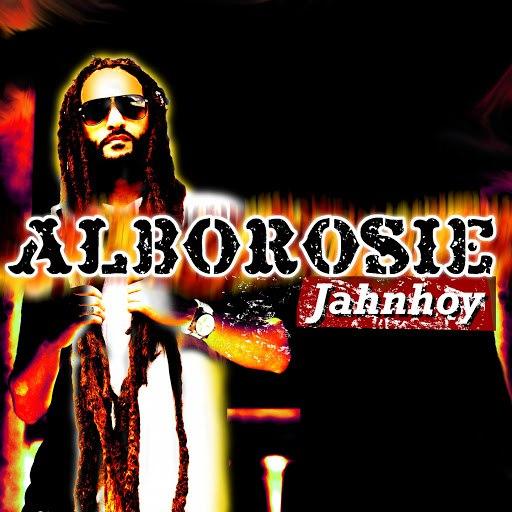 Alborosie альбом Jahnhoy