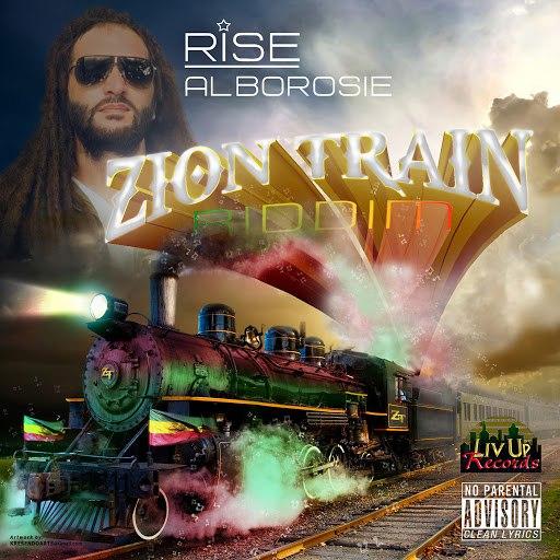 Alborosie альбом Rise