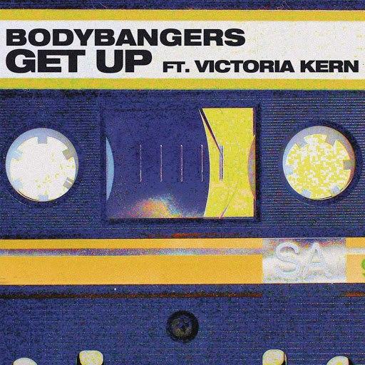 Bodybangers альбом Get Up