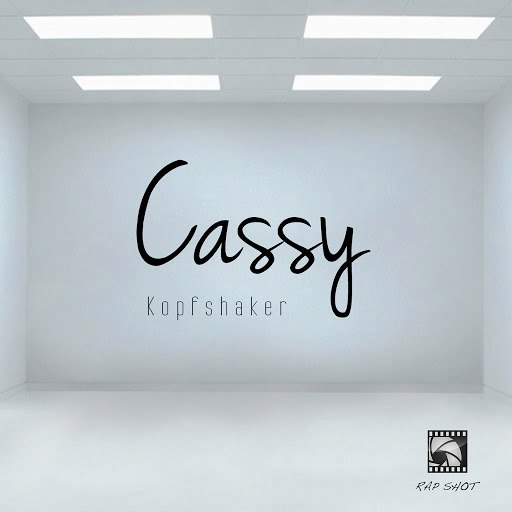 Cassy альбом Kopfshaker