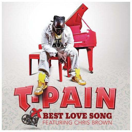 T-Pain альбом Best Love Song