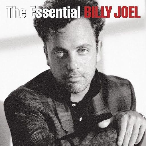 Billy Joel альбом The Essential Billy Joel
