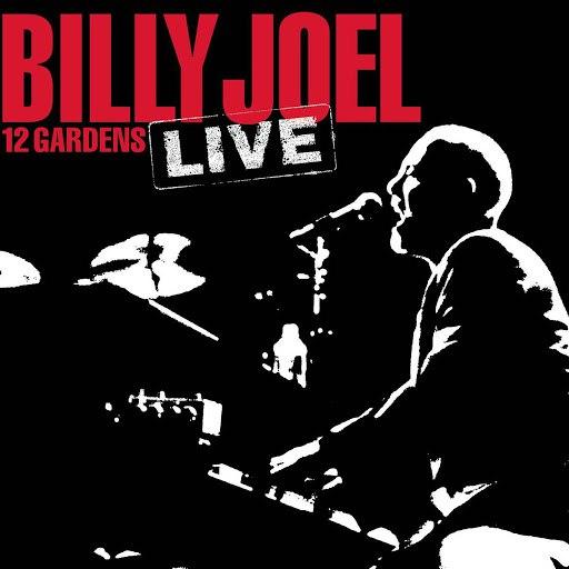 Billy Joel альбом 12 Gardens Live