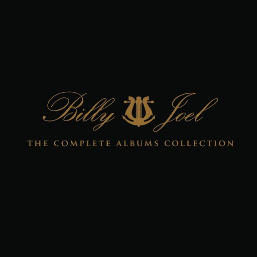 Billy Joel альбом The Complete Albums Collection