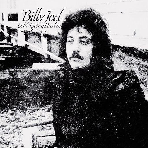 Billy Joel альбом Cold Spring Harbor