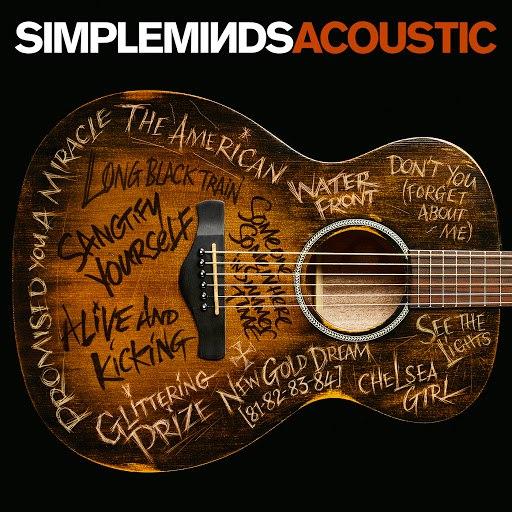 Simple Minds альбом Acoustic