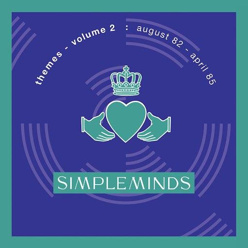 Simple Minds альбом Themes - Volume 2