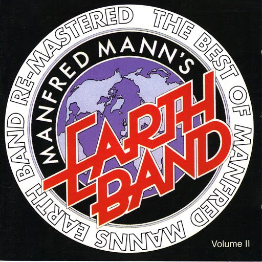 Manfred Mann's Earth Band альбом Best Of Vol 2