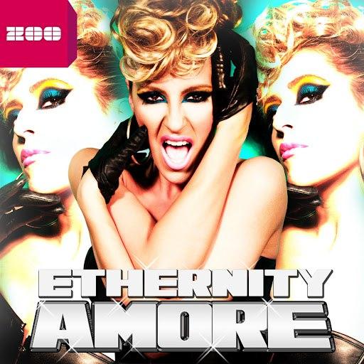 Ethernity альбом Amore