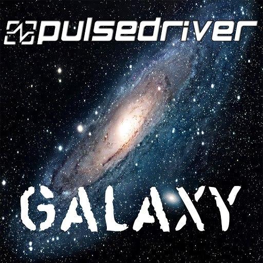 Pulsedriver альбом Galaxy