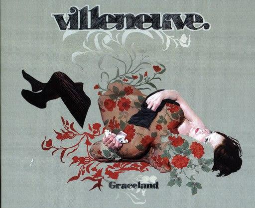Villeneuve альбом Graceland