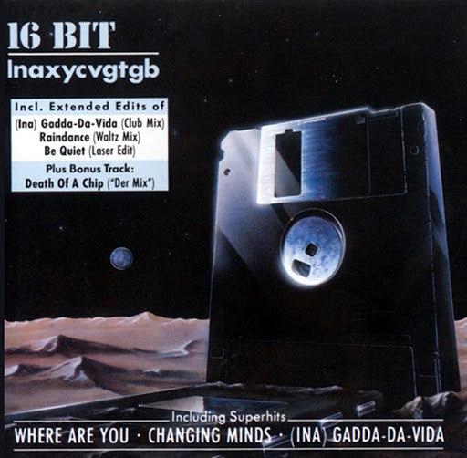 16bit альбом Inaxycvgtgb