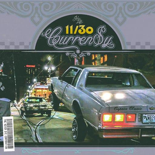 Curren$y альбом Andretti 11/30