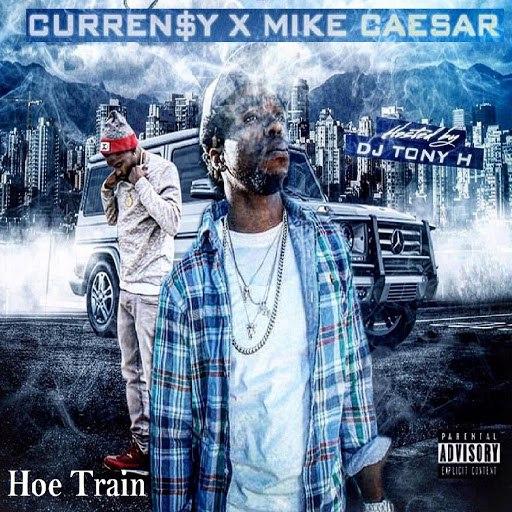 Curren$y альбом Hoe Train