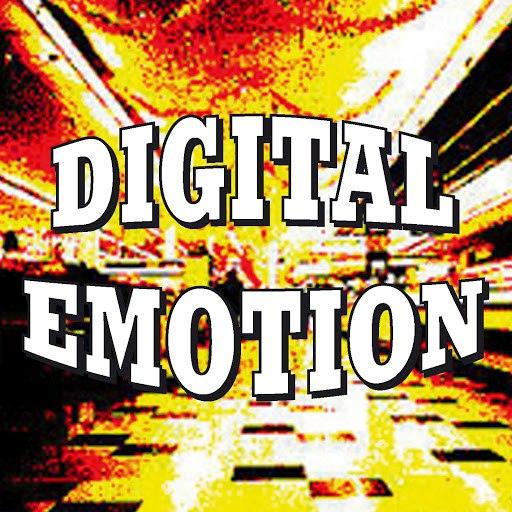 Digital Emotion альбом Digital Emotion