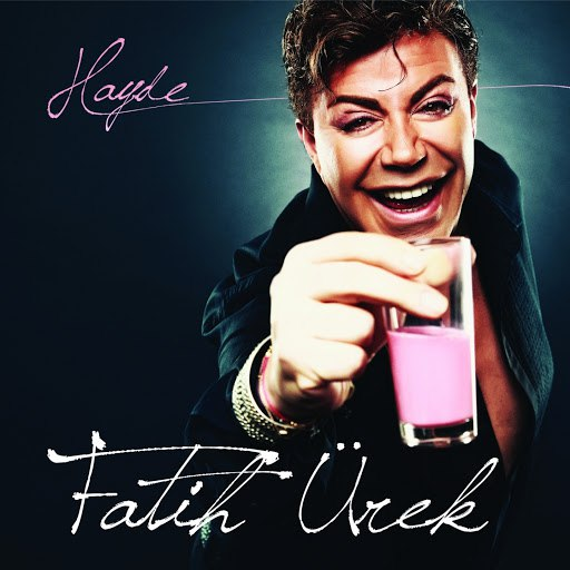 Fatih Ürek альбом Hayde