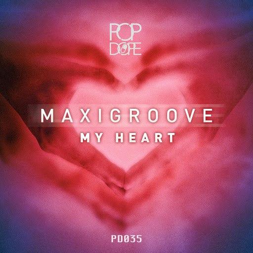 Maxigroove альбом My Heart