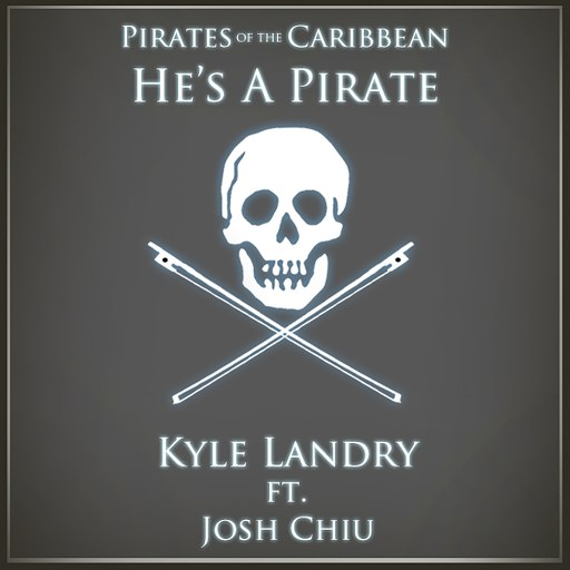 Kyle Landry альбом He's a Pirate for Piano and Violin