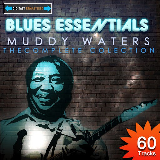 Muddy Waters альбом Blues Essentials: The Complete Collection