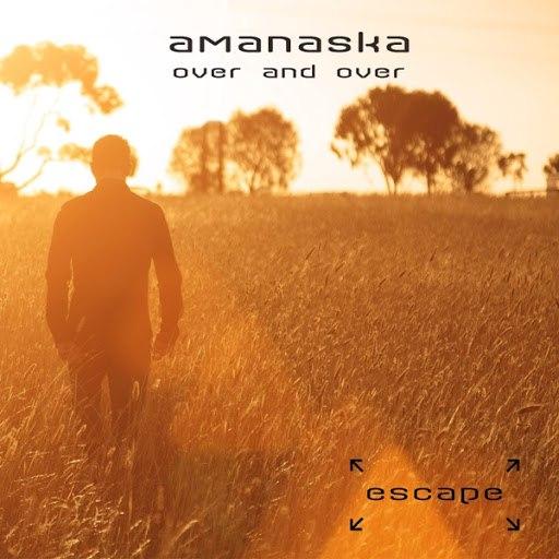 Amanaska альбом Over and Over