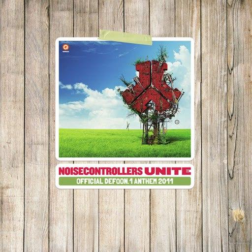 Noisecontrollers альбом Unite (Defqon.1 Anthem 2011)