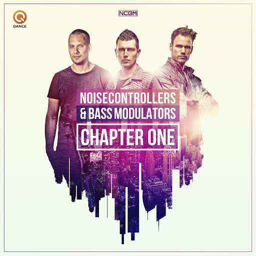 Noisecontrollers альбом Chapter One