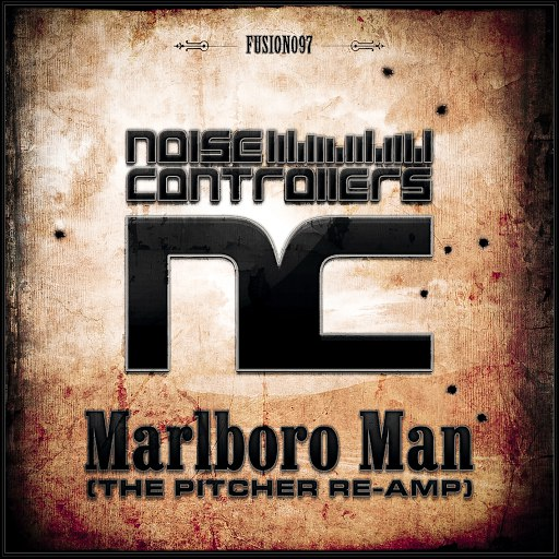 Noisecontrollers альбом Marlboro Man (The Pitcher Re-Amp)