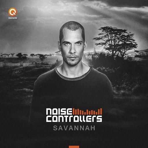 Noisecontrollers альбом Savannah