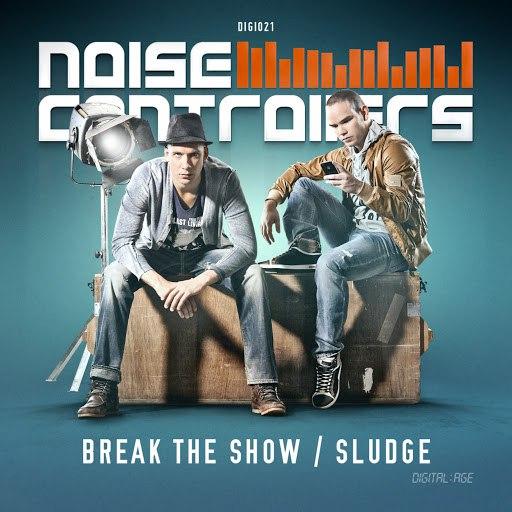 Noisecontrollers альбом Digital Age 021