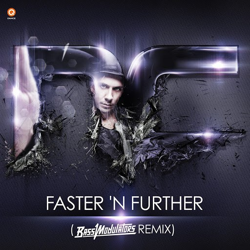 Noisecontrollers альбом Faster 'N Further (Bass Modulators Remix)