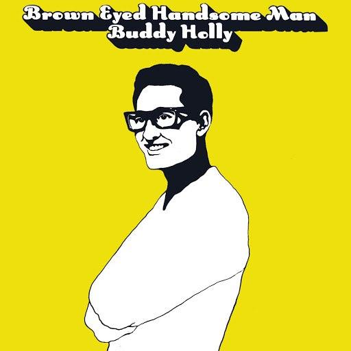 Buddy Holly альбом Brown Eyed Handsome Man