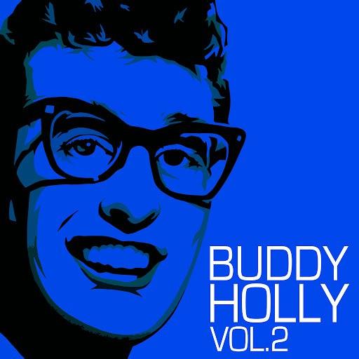 Buddy Holly альбом Buddy Holly Vol.2