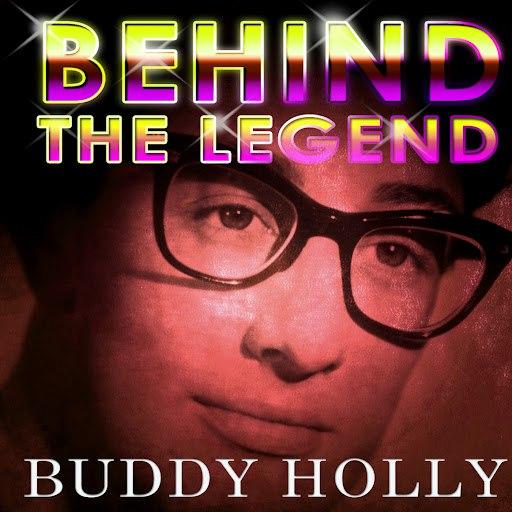 Buddy Holly альбом Buddy Holly - Behind The Legend