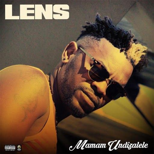 Lens альбом Mamam Undzalele