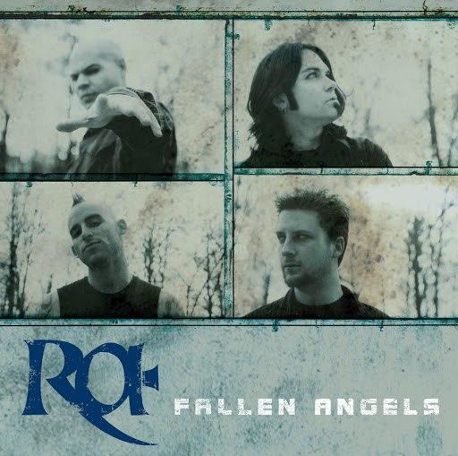 RA альбом Fallen Angels