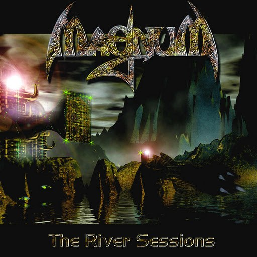 Magnum альбом The River Sessions