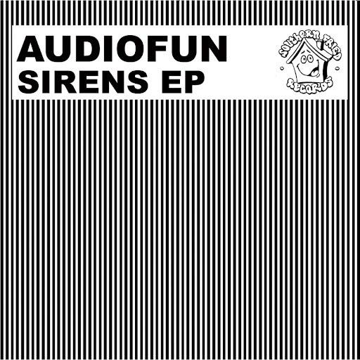AudioFun альбом Sirens EP