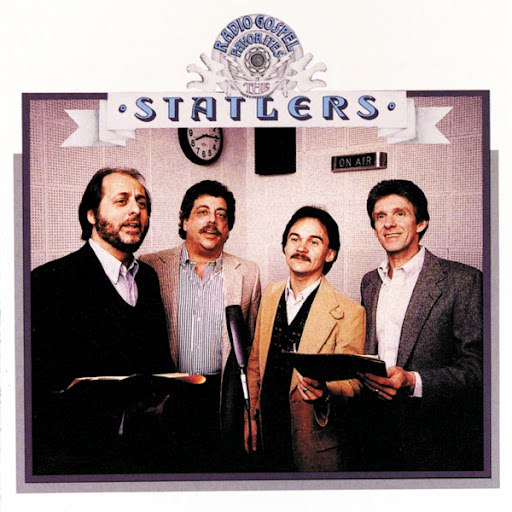 The Statler Brothers альбом Radio Gospel Favorites