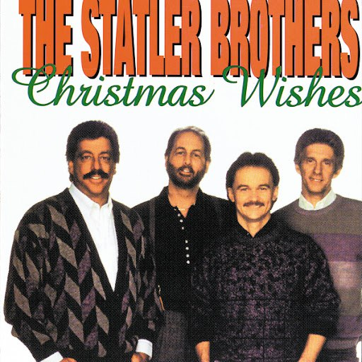 The Statler Brothers альбом Christmas Wishes