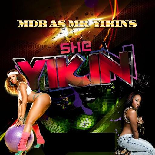 MDB альбом She Yikin