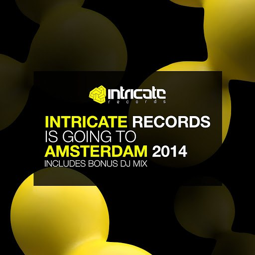 Alexey Sonar альбом Intricate Records Is Going to Amsterdam 2014