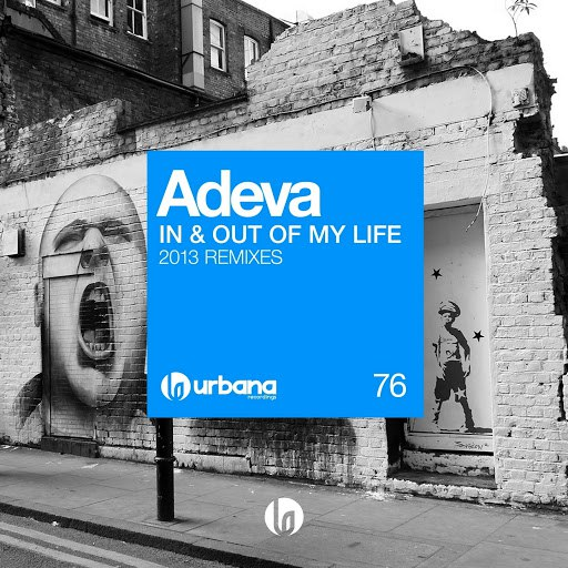 Adeva альбом In & Out of My Life (2013 Remixes)