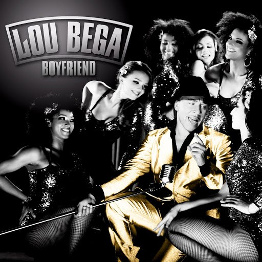 Lou Bega альбом Boyfriend (Single Version)